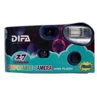 Flash Camera-35MM Wholesale Disposable Cameras wit
